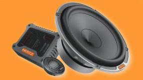 Product Spotlight: Hertz Mille Pro Speakers