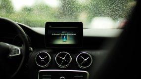 Radio Test Drive