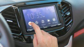 Product Spotlight: Sony XAV-AX5600 Multimedia Receiver